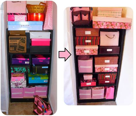diy from shoe boxes diy stylish crafts storage organization decorative boxes