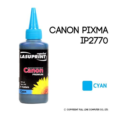 Canon Printer Ip2770 1 canon pixma ip2770 หม กเต มอ งค เจ ท ราคาถ กมาก เต มได ง าย ๆ