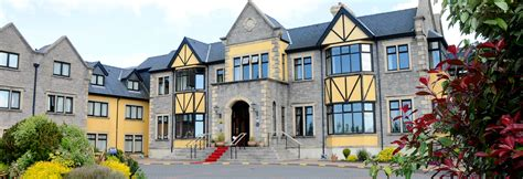 hotels with helipad westport knockranny house hotel