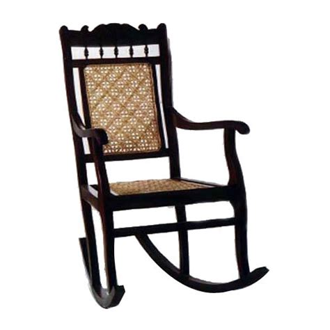 metal rocking chair india teak wood products ls chandeliers and bone