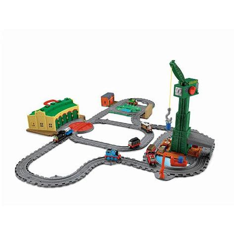And Friends Take N Play Tidmouth Sheds Playset by Tidmouth Sheds Take N Play Friends Adventures On