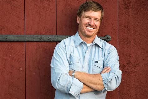 chip gaines chip gaines new year s revelation is perfect