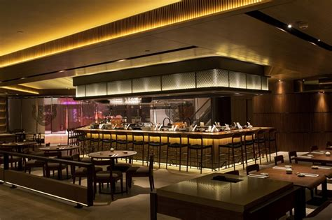 Wacha A New Japanese Boutique And Restaurant by Modern Japanese At Pacific Place Courtesy Of Moa Designs