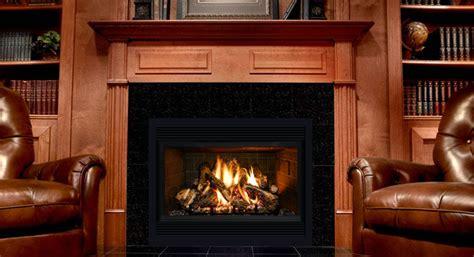 Mendota Fireplaces by Mendota Dxv Series Linear Gas Fireplaces