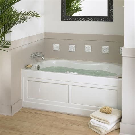 Bathroom Tubs With Shower Spa Tubs For Small Bathrooms Home Design