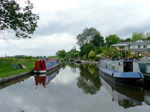 boat club wildwood stafford staffordshire and worcestershire canal 169 roger kidd cc