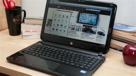 HP Pavilion 14 Chromebook review   CNET