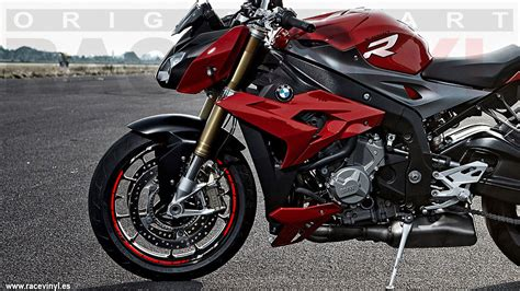 Bmw Aufkleber S1000r by New Stickers Kit For Bmw S1000r Is Available
