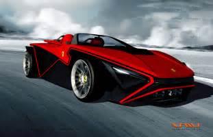 Bugatti Concepts Concept Cars And Trucks Farrari And Bugatti Concepts By