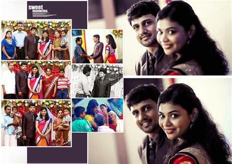 Kerala Wedding Album Design Pages by Unique Design A Photo Album Wedding