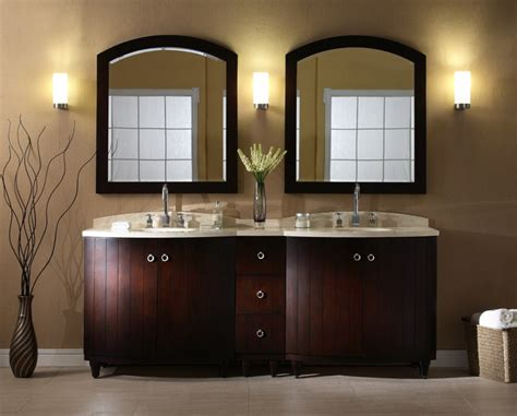 dark vanity bathroom ideas modern bathroom vanity ideas amaza design