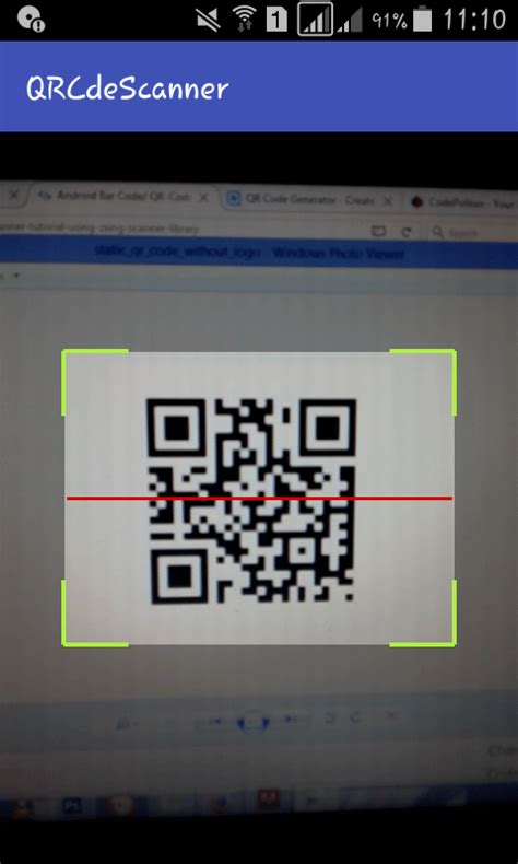 android studio qr code tutorial cara membuat qr code scanner pada android studio
