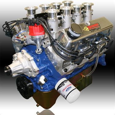 Big Block Ford Crate Engine by Ford Fuel Injected Crate Engines Images
