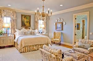 Duck Egg Blue Decorative Accessories Cooper Creek Master Bedroom Traditional Bedroom