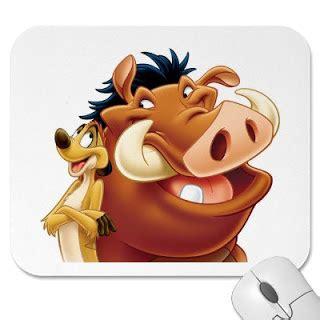 Mouse Pad Disney Big Size Kupu Disney Mousepad Keren timon and pumba wallpapers exclusive frinkle