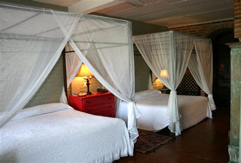 mosquito net for bedroom casa tres vidas conchas chinas puerto vallarta