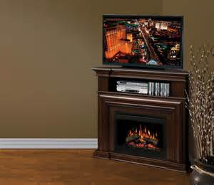 media center electric fireplace montgomery espresso corner electric fireplace media center