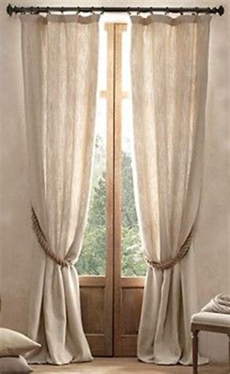curtain tie backs lowes 25 best ideas about front door curtains on pinterest