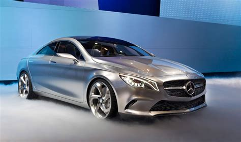 Style Coupe by Mercedes Concept Style Coup 233 2012 Cartype