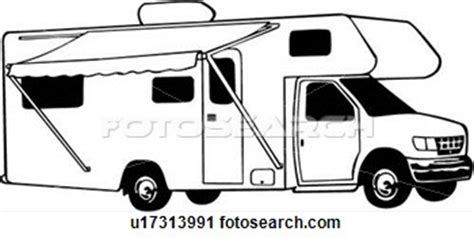 Windshield Mini Vector Sectbill image gallery motorhome drawing