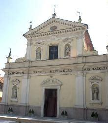 orario messe pavia san michele arcangelo diocesi di pavia