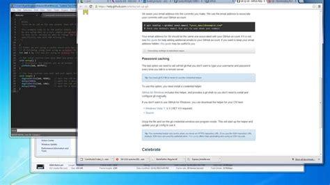 git tutorial on youtube techtut 2 git and arduino tutorial youtube