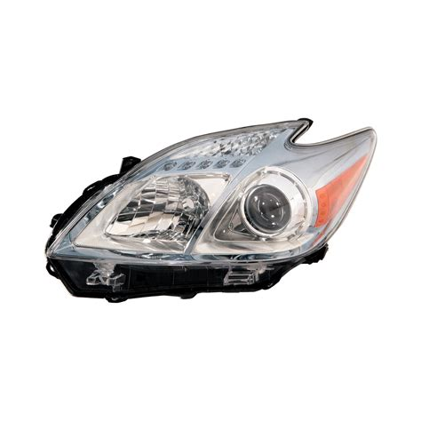Toyota Headlights Replacement Replace 174 Toyota Prius 2010 2011 Replacement Fog Light