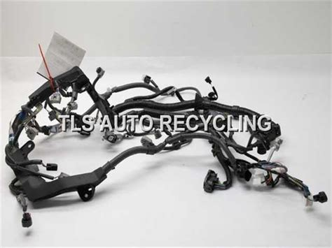 car engine manuals 2011 toyota camry hybrid seat position control 2014 toyota camry engine wire harness 82121 0660 used a grade