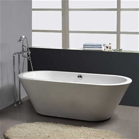 ove bathtubs ove decors contemporary lounger tub