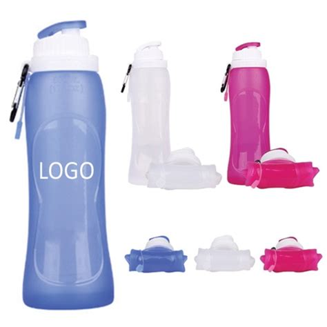 Silicone Folding Bottle silicone folding bottle