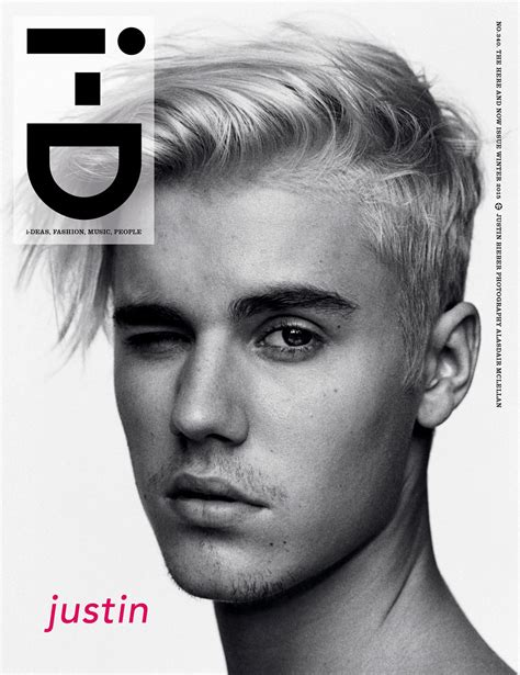 andpop 5 justin bieber photo spreads that are af