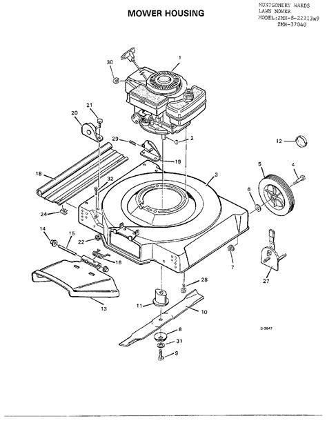 murray mower parts diagram murray lawn mower parts diagram car interior design