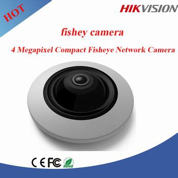 Hikvision Ds 2cd2942f Iw ds 2cd2942f iw hikvision 4mp 180 degree fisheye ip