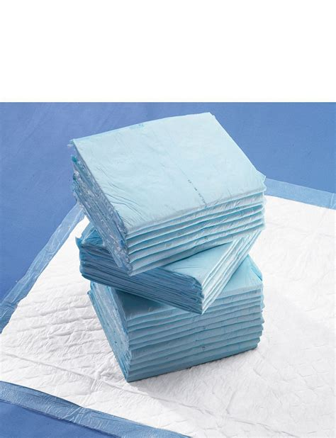 bed pads disposable disposable bed pads 25 pk chums