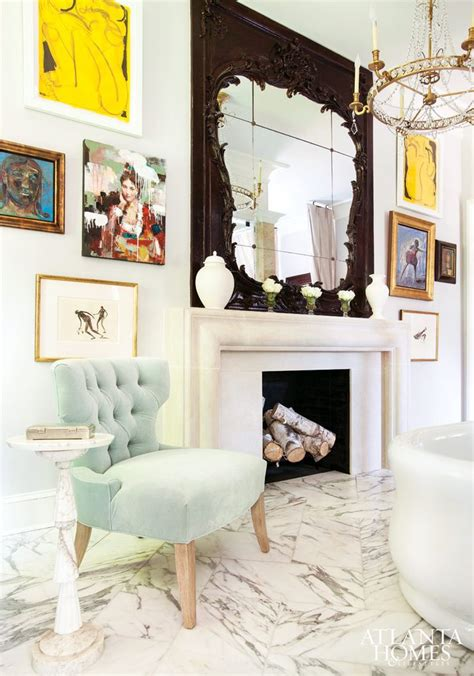erica george dines atlanta homes home design decor 132 best ideas about baths on pinterest soaking tubs