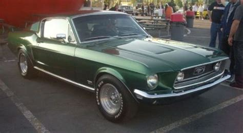 1st mustang ford mustang 1st 1964 1973