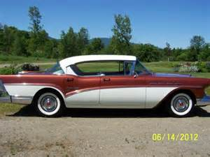1957 Buick Riviera 1957 Buick Roadmaster Riviera Master Of The Road And Of