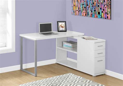 White Corner Desk With Storage 25 Best Ideas About White Corner Desk On Pinterest Pink