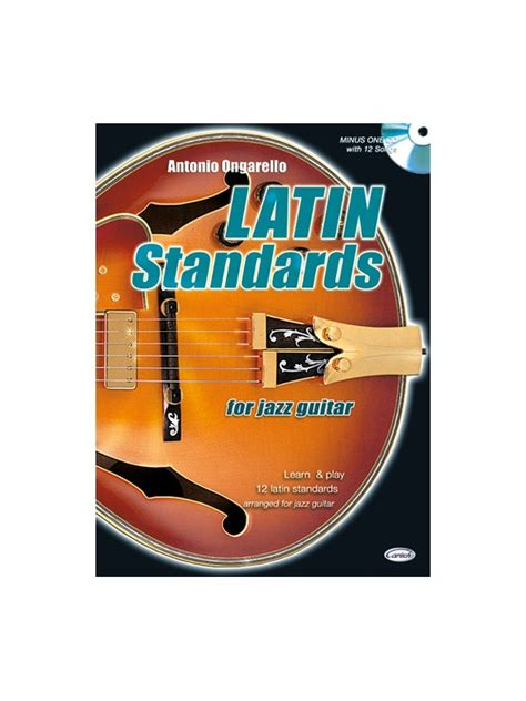 how to play boat drinks on guitar partitions latin standards jazz guitar chord melody