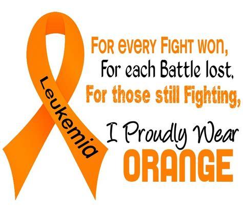 leukemia ribbon color orange ribbon for leukemia dessert leukemia