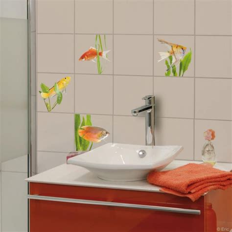 stickers carrelage cuisine pas cher stickers carrelage salle de bain pas cher great stickers