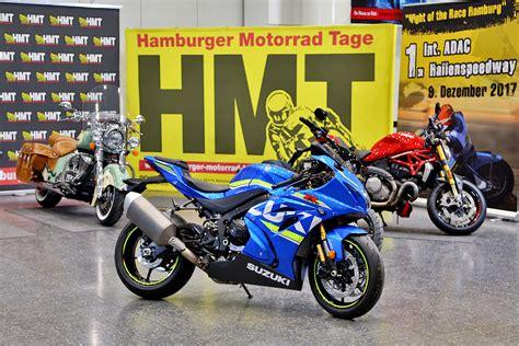 Motorrad Tage Hamburg 2017 by Ukonio Hamburger Motorrad Tage 2017 Hoch Hinaus Bei Den Hmt