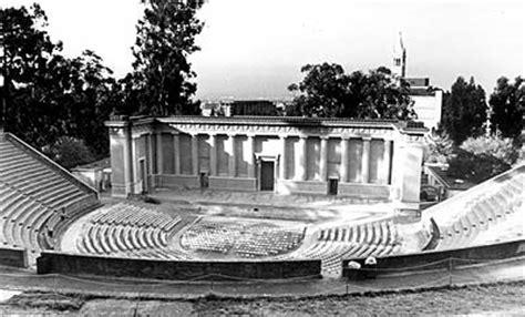 stop berkeley greek theatre september