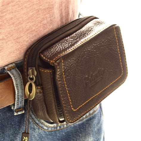 25 best ideas about leather belt pouch on