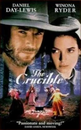 themes of the crucible movie crucible study guide themes essay characters and quotes