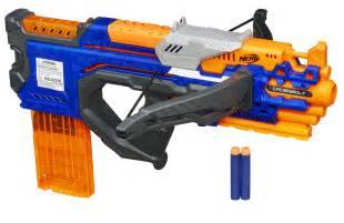 Detail information for new nerf guns coming out in 2015 agcar party