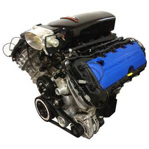 ford racing set to unveil new lineup of engines for 2013