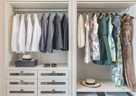 ordinare armadio come tenere in ordine armadio non sprecare