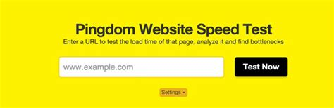 test website speed the 50 best tools and resources for web developers noupe