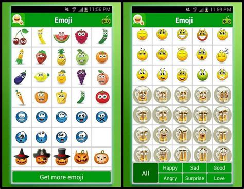 free emoji app for android 8 free emoji apps beyond what s pre loaded in your phone